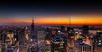 top city breaks background
