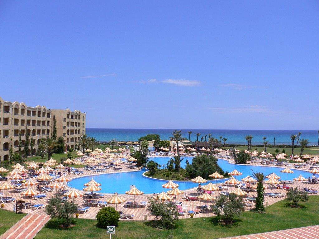 Luxury all inclusive holiday to tunisia photo for Luxury holidays all inclusive