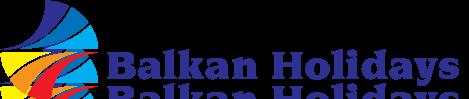 Balkan Holidays logo