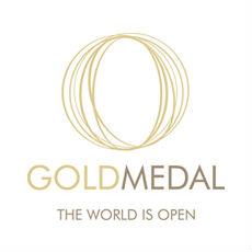 Gold Medal Travel logo