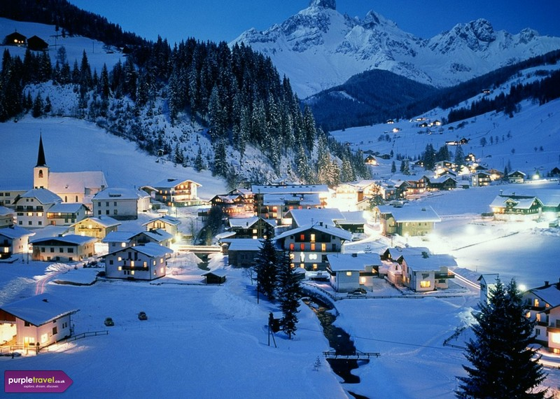 Zell am See cheap holidays from PurpleTravel