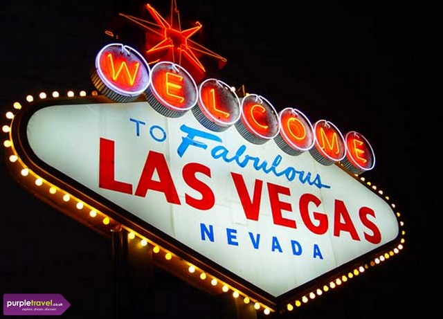 Nevada Cheap Holidays With PurpleTravel
