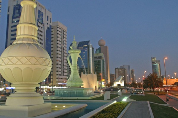 Cheap Holidays Abu Dhabi Purple Travel Holiday Packages