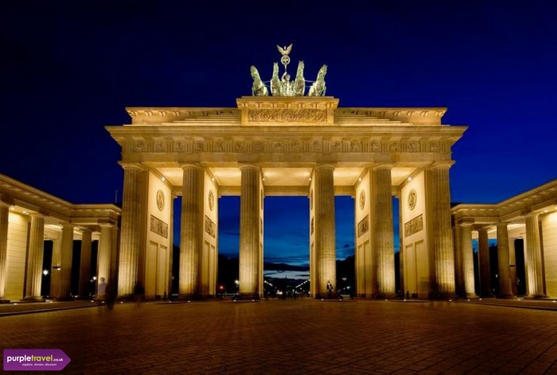 Germany Cheap holidays from PurpleTravel
