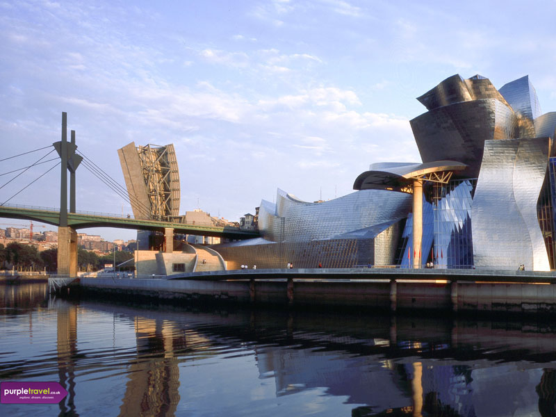 bilbao cheap holidays from purple travel