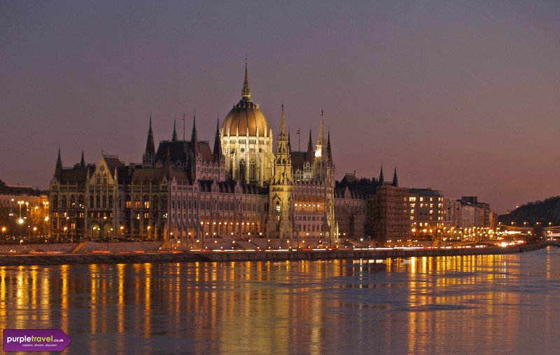 Hungary cheap holidays from PurpleTravel