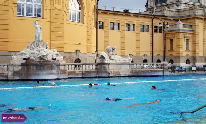 Budapest cheap holidays from PurpleTravel