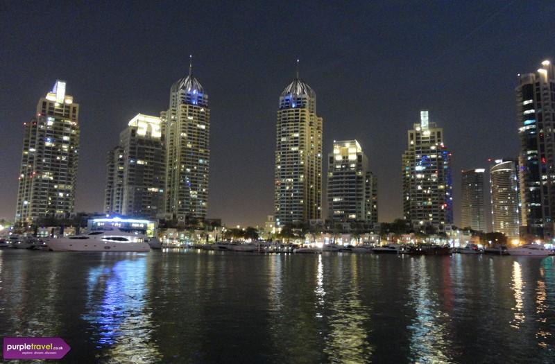 Canada Travel Agency In Dubai