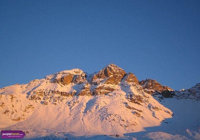 Cervinia cheap holidays from PurpleTravel