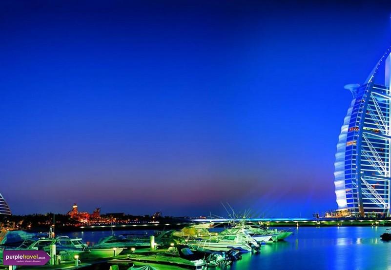 Cheap holidays jumeirah beach dubai purple travel for Dubai beach hotels cheap