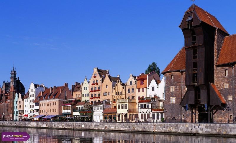 Poland Cheap Holidays from PurpleTravel