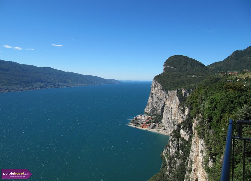 Lake Garda Cheap holidays from PurpleTravel