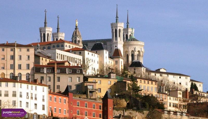 Lyon cheap holidays from PurpleTravel