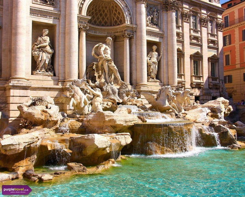 Rome Cheap Holidays from PurpleTravel