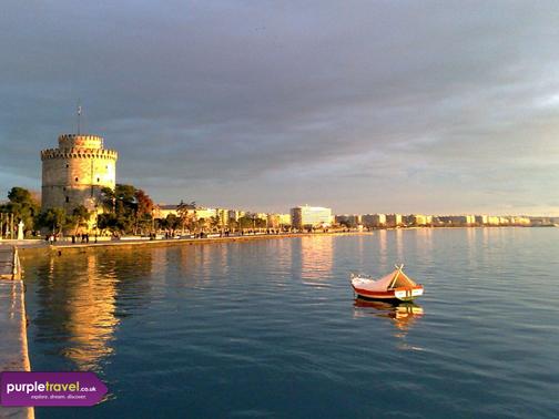 Thessaloniki Cheap Holidays