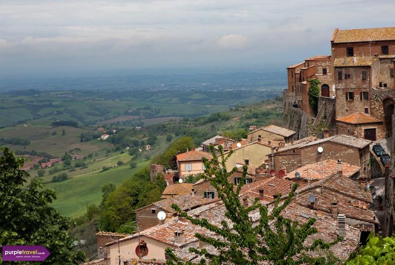 Tuscany cheap holidays from PurpleTravel