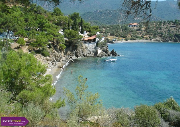 Lesvos Cheap holidays with PurpleTravel