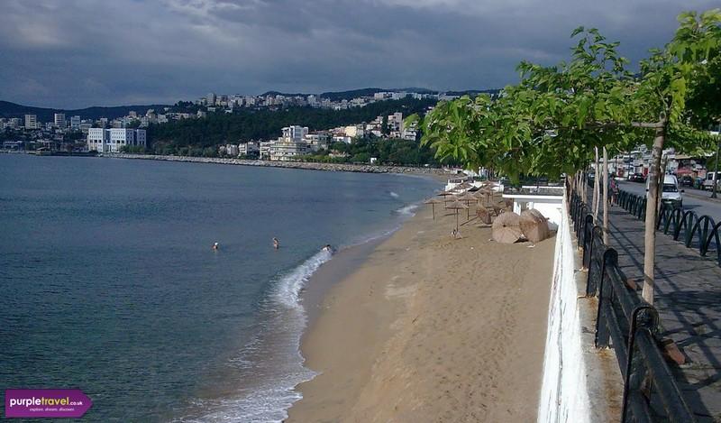 Kavala cheap holidays from PurpleTravel