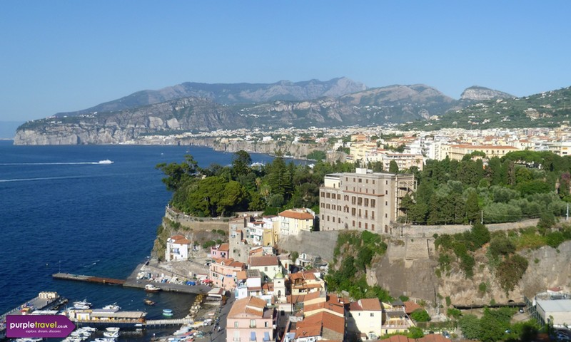Indian Travel Agency In Italy