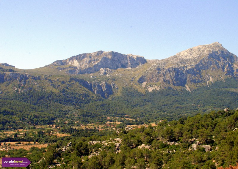 Rural Majorca from PurpleTravel