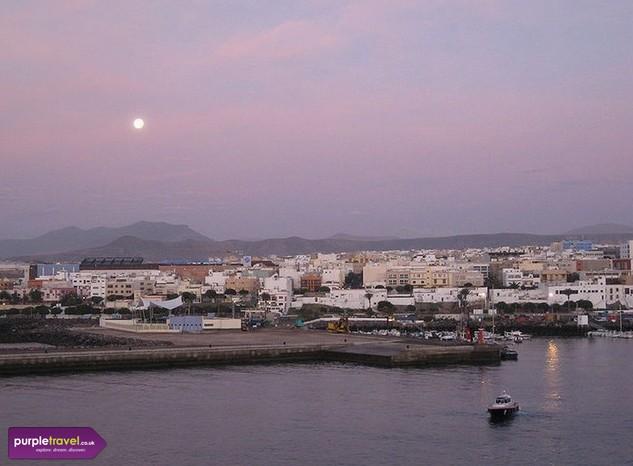 Puerto del rosario cheap holidays from PurpleTravel
