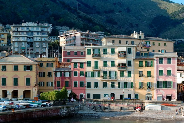 Genoa Cheap holidays with PurpleTravel