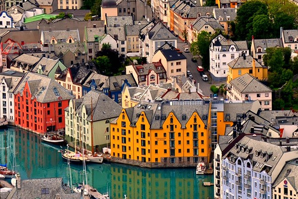 Norway Cheap holidays with PurpleTravel