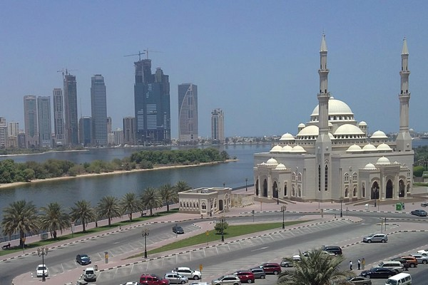 Sharjah Cheap holidays with PurpleTravel