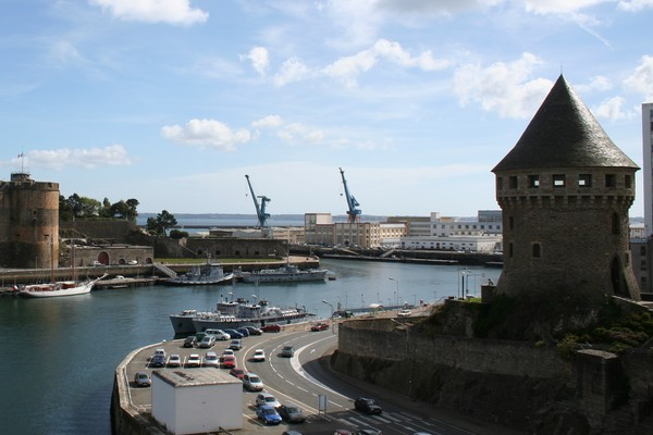 Brest Cheap holidays with PurpleTravel