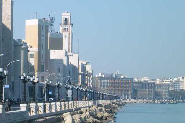 Bari Cheap holidays with PurpleTravel