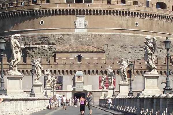 Lazio Cheap holidays with PurpleTravel