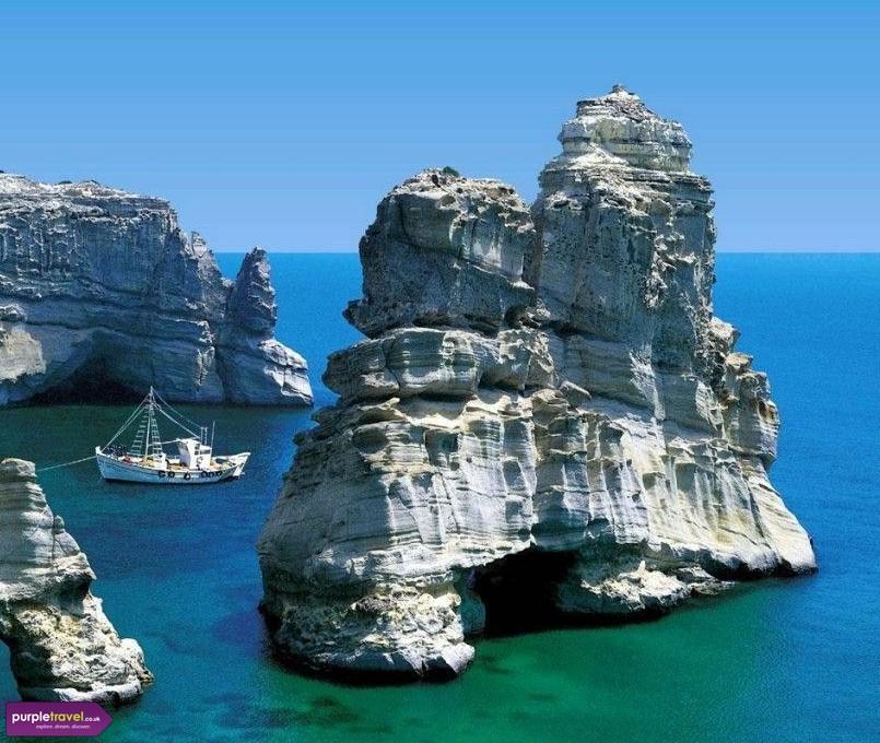 Cheap Holidays Mykonos Town | Mykonos | Purple Travel