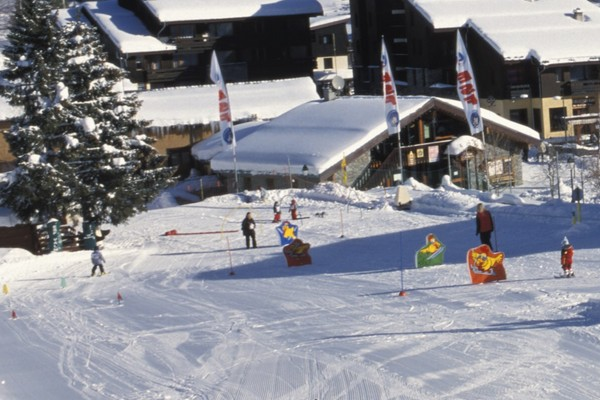 Valmorel Cheap holidays with PurpleTravel