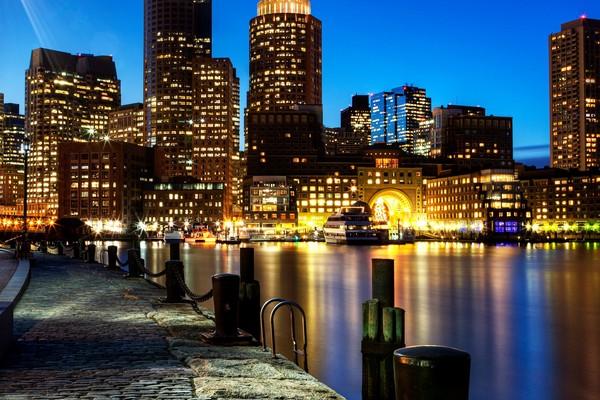 Massachusetts Cheap holidays with PurpleTravel