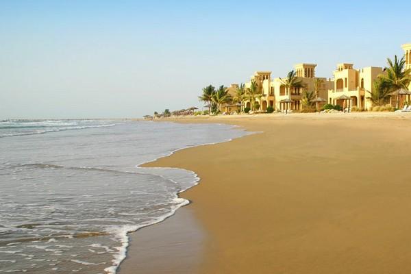 Ras-al-Khaimah Cheap holidays with PurpleTravel