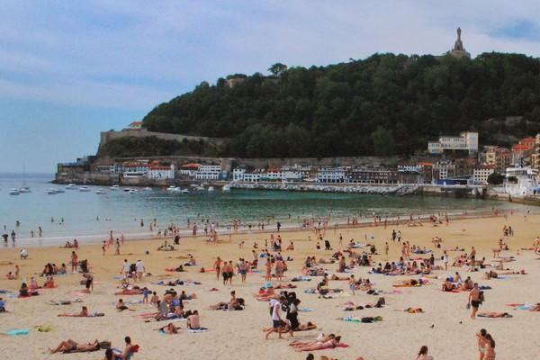 San Sebastian Cheap holidays with PurpleTravel