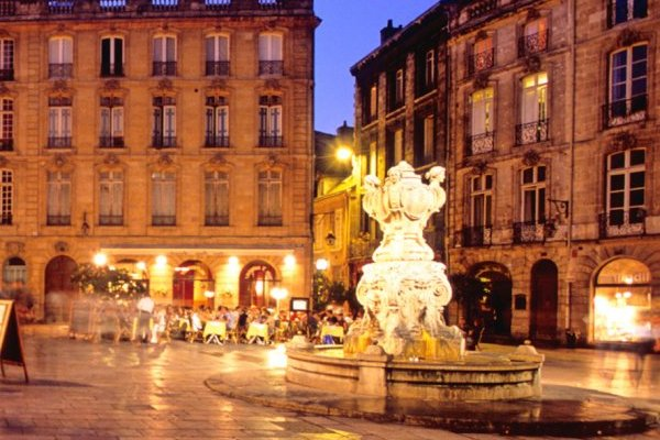 Bordeaux Cheap holidays with PurpleTravel