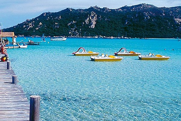 Corsica Cheap holidays with PurpleTravel