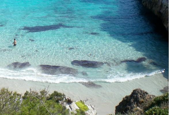 Es Calo Des Moro Cheap holidays with PurpleTravel