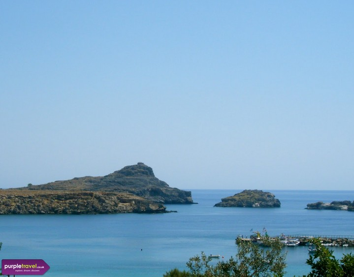 Faliraki Cheap holidays with PurpleTravel