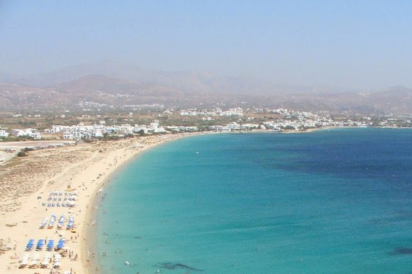 Naxos Cheap holidays with PurpleTravel