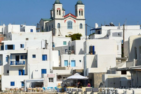Paros Cheap holidays with PurpleTravel