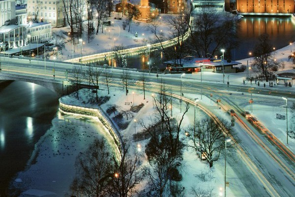 Finland Cheap holidays with PurpleTravel