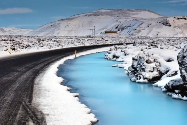 Iceland Cheap holidays with PurpleTravel