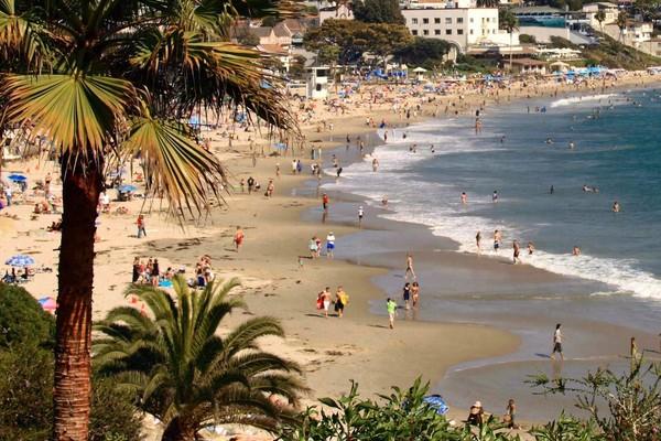 California Cheap holidays with PurpleTravel