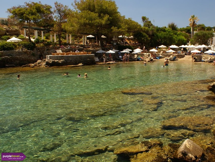 Kallithea Rhodes Cheap holidays with PurpleTravel