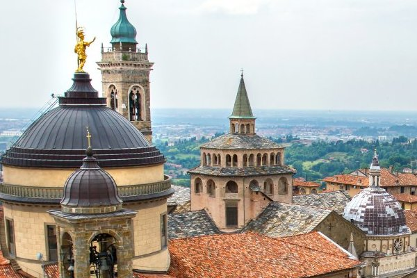 Bergamo Cheap holidays with PurpleTravel