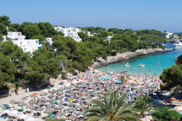 Cala Egos Cheap holidays with PurpleTravel