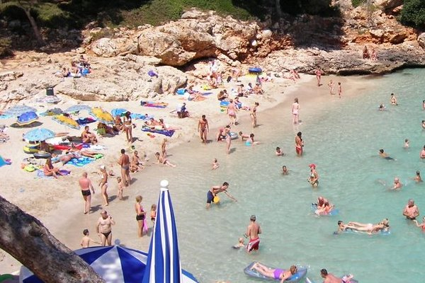 Cala Santanyi Cheap holidays with PurpleTravel