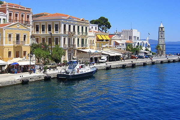 Symi Cheap holidays with PurpleTravel